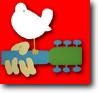 Woodstock'ın güvercini gitarın sapına nasıl kondu?